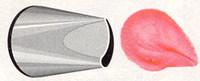 Насадка Ateco # 122, лепесток Яблоневый цвет