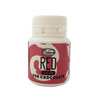 Краситель для шоколада Criamo Red 18грамм