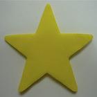 Паста для лепки Моделпаст, желтая, 600 гр