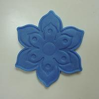 Паста для лепки Моделпаст, синяя, 200 гр
