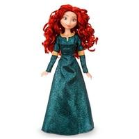 Вафельная картинка  рыжеволосая Принцесса  Мерида , А4