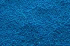 """Посыпки """"Шарики синие"""", 100 гр"""