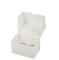 Упаковка для капкейков / 2 шт.