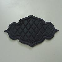 Паста для лепки Моделпаст, черная, 600 гр