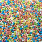 Посыпка сахар.разноцвeт.МОНПАРЕЛЬ, 100 гр
