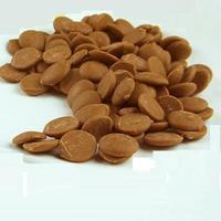 Бельгийский  шоколад в теблетках Callebaut Select - Молочный 33.6%, 250 гр.
