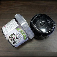 «ВИЗЬЕН» Мастика , 1 кг  черная Турция