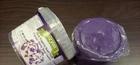 """""""Визьен"""" мастика темно фиолетовая Турция, 1 кг"""