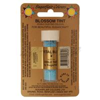 Цветочная пыльца Sugarflair Нежно голубая