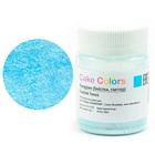 Кандурин Голубой топаз, 10г  Cake Colors
