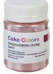 Кандурин Гранат, 10г  Cake Colors
