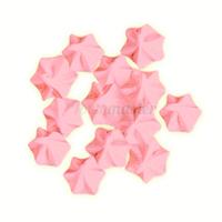 Сахарное украшение ,Мини-безе, 40 гр, розовый