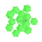 Сахарное укршение ,Мини-безе,50 гр , зеленый