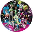 Картинка вафельная Monster High 2 , 20*20