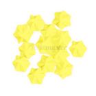 Сахарное украшение ,Мини-безе, 40 гр, желтый