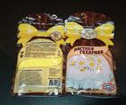 Мастика сахарная ванильная, Парфэ, белая ,150 гр