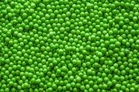 """Посыпки """"Шарики зеленые"""" , 100 гр"""