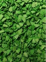 Посыпки Елочки , зеленые , 100 гр