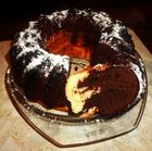 Кекс апельсиново-шоколадный