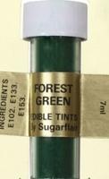 Цветочная пыльца Sugarflair Зеленый лес