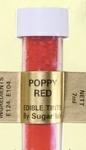 Цветочная пыльца Sugarflair Красный