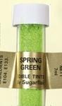 Цветочная пыльца Sugarflair Зеленая весна