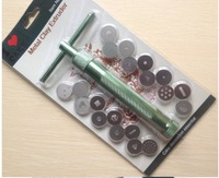 Экструдер для мастики Sew Winner с насадками