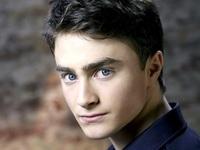 Картинка вафельная  актер Гарри Потера , формат листа А4