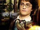 Картинка вафельная Гарри Потер2 , формат листа А4