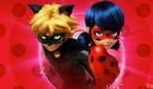 Вафельная картинка, Леди Баг и Супер кот2, А4