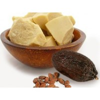 Натуральное какао-масло, ведро, 0,75кг