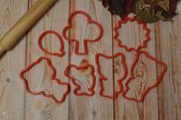 Выемка для пряники, печенье Дерево(Мимимишки), 11см