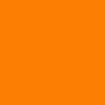"""Краситель сухой Оранжевый """"Солнечный закат"""", 10 гр"""
