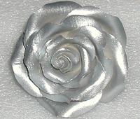 Кандурин серебряный сверкающий, 5 гр.