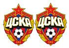 Вафельная картинка, ЦСКА 2, формат листа А4