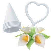 Набор для создания цветов,  Калла